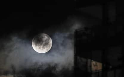 Nel cielo del 19 agosto appuntamento con la Luna Nera