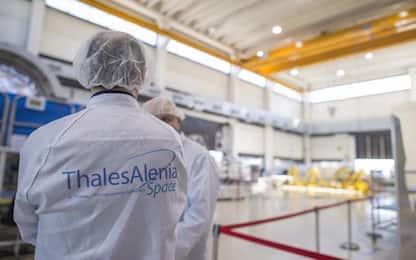 Le eccellenze italiane nell'economia aerospaziale