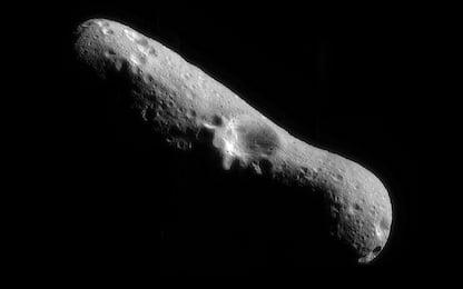 Trovati resti di asteroide largo un chilometro caduto sulla Terra