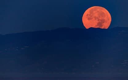 Torna la Notte della Luna, domani eventi in tutta Italia