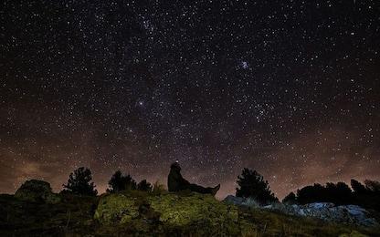 L'origine della vita nelle nubi interstellari: trovate le basi del Dna