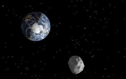 Gli asteroidi saranno i protagonisti del cielo di maggio