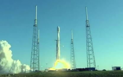 Nasa, lanciato il satellite Tess: è il cacciatore di pianeti