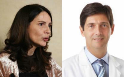 """Due italiani tra le 100 persone più influenti al mondo per il """"Time"""""""