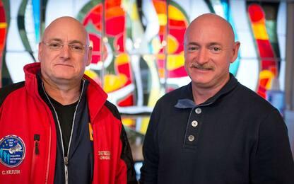 Dopo lo spazio l'Everest: al via nuovi test sul Dna dei gemelli