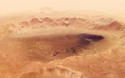 Marte, rilevate tracce di ossigeno nell'atmosfera per la prima volta