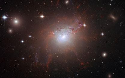 Individuato il buco nero più vicino alla Terra