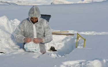 Cnr-ricercatore-artico
