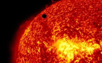 Il Sole ha una doppia personalità, lo svela uno studio