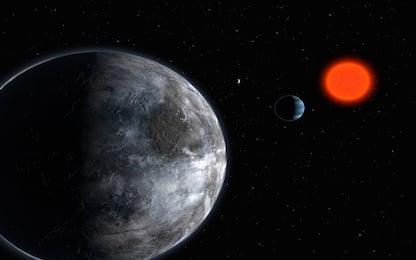 La missione Esa Cheops scopre un nuovo sistema planetario