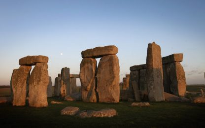 Stonehenge, secondo uno studio i costruttori sono originari del Galles