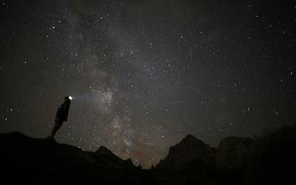Luna, meteore e pianeti: i protagonisti del cielo autunnale di ottobre