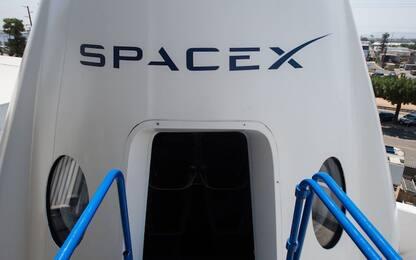 Crew Dragon, fissato per il 14 novembre il primo volo con 4 astronauti