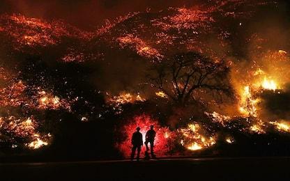 Un mondo in fiamme: gli incendi visti dai satelliti della NASA