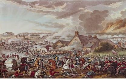 L'eruzione del vulcano Tambora ha deciso la sorte di Napoleone