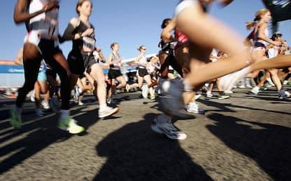 Lo sport aiuta i giovani ad avere un metabolismo più sano