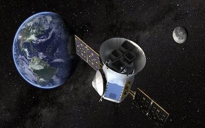 Spazio, dai satelliti Cosmo SkyMed le immagini di seconda generazione