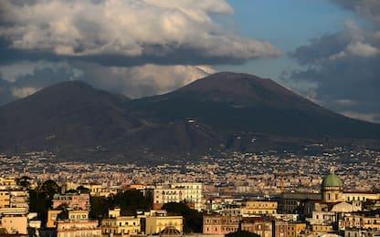 Uno studio svela nuovi dettagli sull'eruzione del Vesuvio del 79 d.C