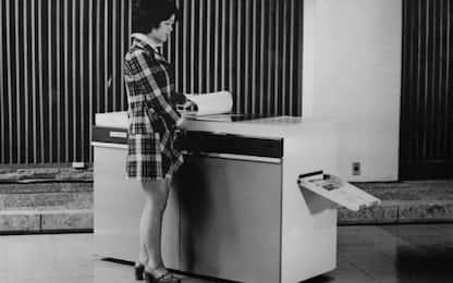 Ottanta anni fa fu stampata la prima fotocopia