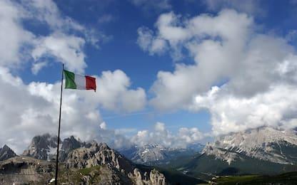 Fiemmeite, il nuovo minerale scoperto sulle Dolomiti trentine
