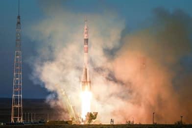Rientrato a Terra l'equipaggio della Soyuz, dopo 197 giorni nello spazio