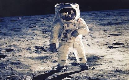 Creare cemento lunare, scoperta l'utilità dell'urina degli astronauti