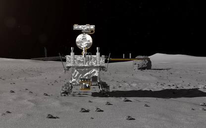 L'Intelligenza Artificiale ha scovato più di 100.000 crateri lunari