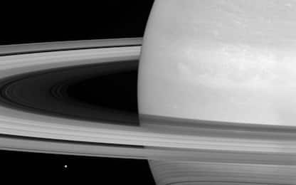 Saturno, scoperte 20 nuove lune: il pianeta supera Giove