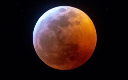 Luna, sotto la sua superficie ci sarebbero più metalli del previsto