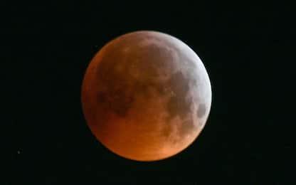 Chandrayaan 2, la sonda indiana è entrata nell'orbita della Luna