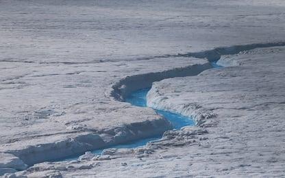 Groenlandia, lo scioglimento dei ghiacci è più veloce del previsto