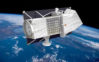 Coronavirus, pronte le mappe satellitari per controllare l'epidemia