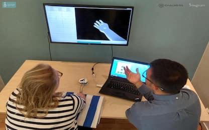 Impiantata con successo la prima mano robotica permanente al mondo