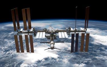 stazione-spaziale-internazionale-getty