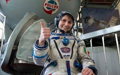 Samantha Cristoforetti guiderà una missione nei fondali dell'Atlantico