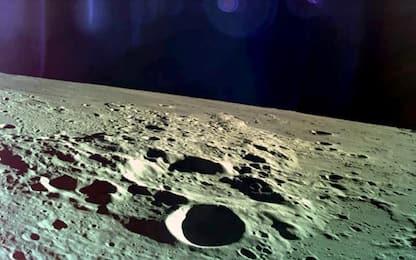Luna, fallisce l'impresa della sonda israeliana Beresheet