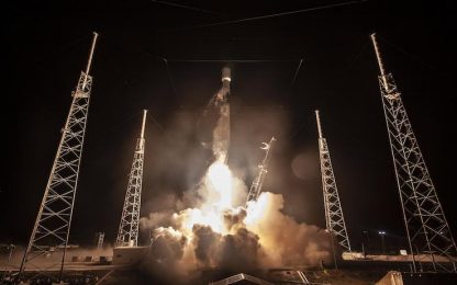 La sonda israeliana Beresheet è pronta ad atterrare sulla Luna