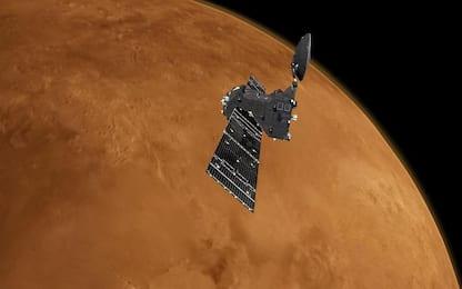 Atmosfera di Marte, svelato un mistero di oltre 50 anni