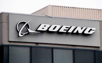 Boeing, la capsula Starliner ha completato il test ai motori