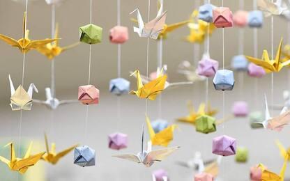 Dagli origami i nuovi materiali per le auto e i razzi del futuro