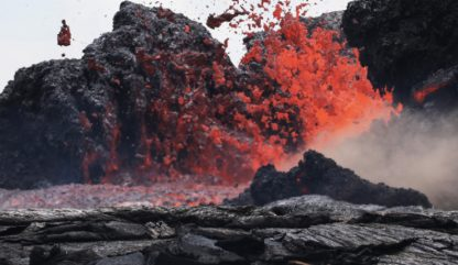 Tipi di vulcani, ecco come vengono classificati