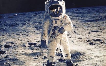 Luna, analizzata la composizione chimica delle rocce raccolte nel 1972