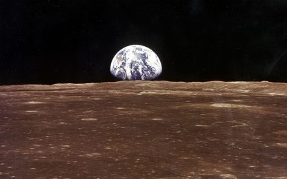 La Nasa apre la gara per lander lunare: 30 giorni per i progetti