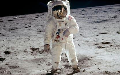 50 anni dallo sbarco sulla Luna: bufale e teorie