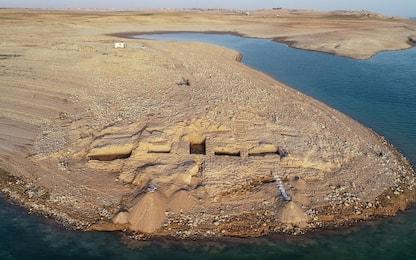 Scoperte le rovine di un'antica civiltà in Mesopotamia