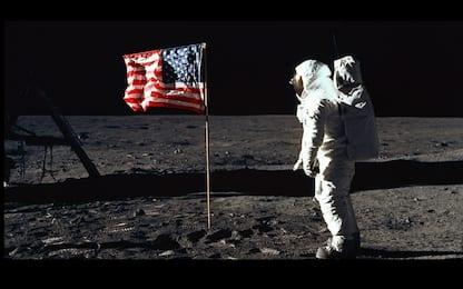Da Gagarin all'allunaggio, le imprese nello Spazio