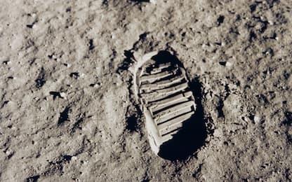 Sbarco sulla Luna, dall'attesa alla festa: le foto del 1969
