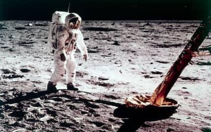 Sbarco sulla Luna, un sito web ricostruisce la missione in tempo reale