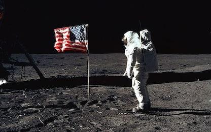 Missione spaziale Apollo 11, il ruolo di Ford nello sbarco sulla Luna