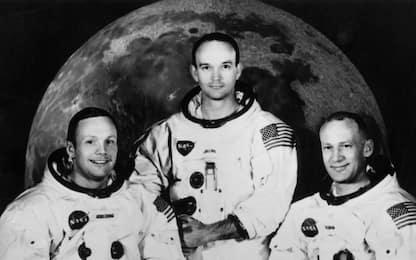 Missione spaziale Apollo 11, quello che c'è da sapere sulla navicella